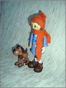 Куклы из фоамирана. DSC09289