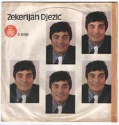 Zekerijah Djezić - Diskografija  1973_a