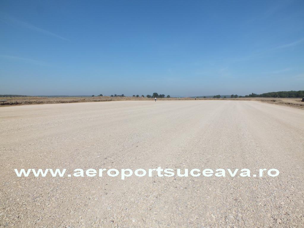 AEROPORTUL SUCEAVA (STEFAN CEL MARE) - Lucrari de modernizare - Pagina 2 DSCF8329