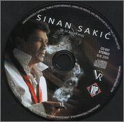 Sinan Sakic  - Diskografija  - Page 2 Sinan_2009_z_cd