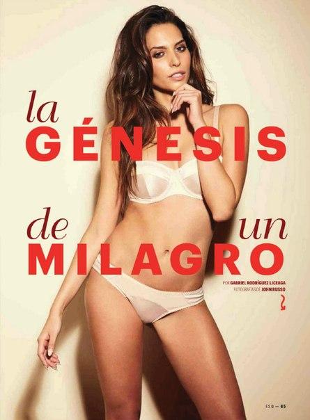 Genesis Rodriguez / ხენესის როდრიგესი #2 Jsf_VBow_Idfs