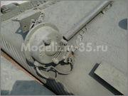 Советский средний танк Т-34-85, производства завода № 112,  Военно-исторический музей, София, Болгария 34_85_094