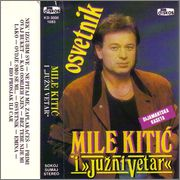 Mile Kitic - Diskografija Mile_Kitic_1989_Kas_Prednja