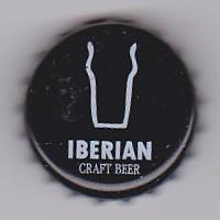 CERVEZA-134 -IBERIAN Iberian