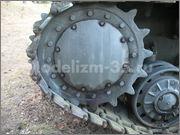 Советский тяжелый танк КВ-1, ЧКЗ, Panssarimuseo, Parola, Finland  1_043