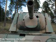 Советский тяжелый танк КВ-1, ЛКЗ, июль 1941г., Panssarimuseo, Parola, Finland  -1_-214