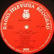 Zekerijah Djezić - Diskografija  1974_za