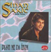 Sinan Sakic  - Diskografija  Sinan_1986_p