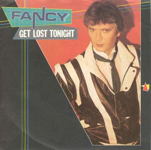 Fancy -Singles mp3 Front