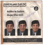 Zekerijah Djezić - Diskografija  1973_b