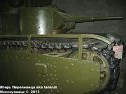 Советский тяжелый танк Т-35,  Танковый музей, Кубинка 35_2013_005
