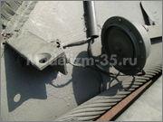Советский средний танк Т-34-85, производства завода № 112,  Военно-исторический музей, София, Болгария 34_85_090