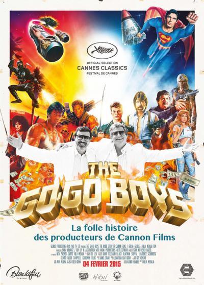 Electric Boogaloo (Electric Boogaloo: La loca historia de Cannon Films) 2015 Bw_QSee0