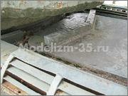Советский тяжелый танк КВ-1, ЧКЗ, Panssarimuseo, Parola, Finland  1_078