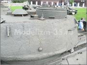 Советский средний танк Т-34-85, производства завода № 112,  Военно-исторический музей, София, Болгария 34_85_118