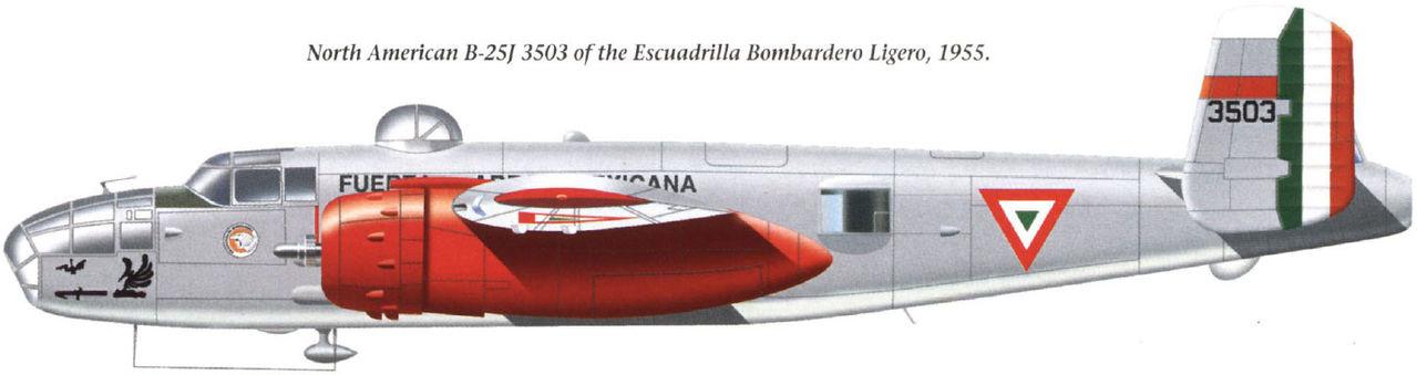Inventario  de  aeronaves de  la  FAM  ( actualizado 23 Febrero 2016 ) 148_4