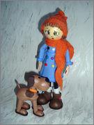 Куклы из фоамирана. DSC09291