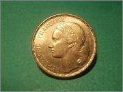 50 francos franceses 1958   P1080321