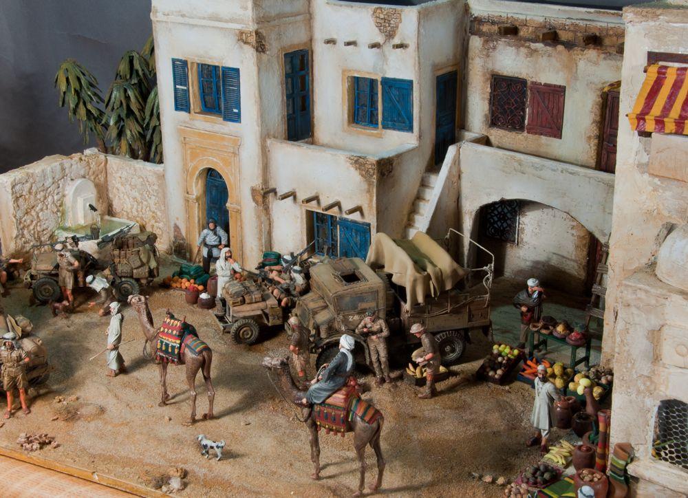 desert rats  et autres dioramas ! DSC0051_2