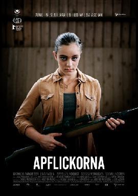 Apflickorna (2011)  Apflickorna2011