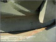 """Советский средний танк Т-34, завод № 183, III квартал 1942 года, музей """"Линия Сталина"""", Псковская область 34_183_048"""
