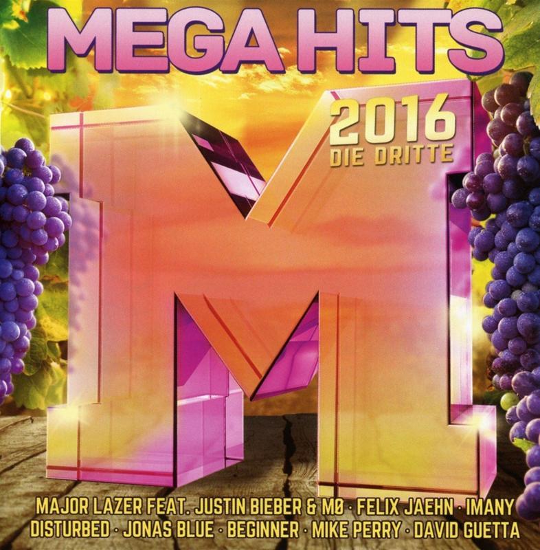 Megahits 2018 - Die Erste M111