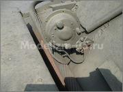 Советский средний танк Т-34-85, производства завода № 112,  Военно-исторический музей, София, Болгария 34_85_088