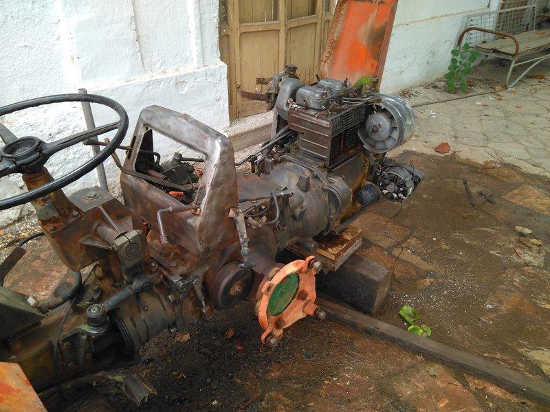 [Agria 9900] Restauración tractor Agria 9900 IMG_20170801_140456