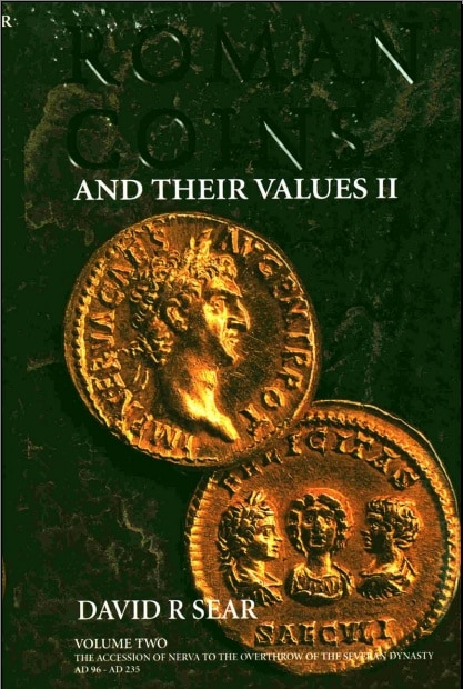 Roman Coins and Their Values, Vol 2 0039fc2e