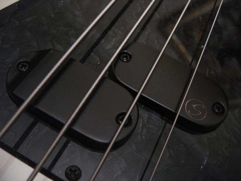 Precision Bass 4 cordas - GusVCD DSC04559
