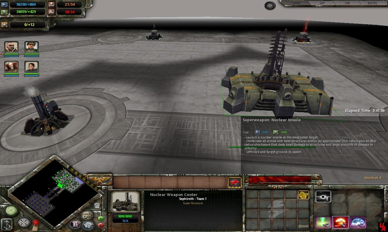 DoW Soulstorm: Ultimate Apocalypse Relic00021