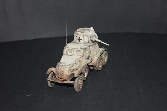 BA-10 capturado.Panzerspähwagen BA-203 (r). IMG_3334