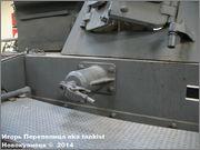 Немецкий средний танк PzKpfw III Ausf.F, Sd.Kfz 141, Musee des Blindes, Saumur, France Pz_Kpfw_III_Saumur_085