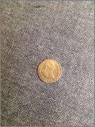 1/2 escudo Carlos III 1774 PJ Madrid EBC. 2diq5hi