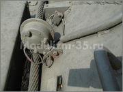 Советский средний танк Т-34-85, производства завода № 112,  Военно-исторический музей, София, Болгария 34_85_093