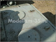 Советский тяжелый танк КВ-1, ЧКЗ, Panssarimuseo, Parola, Finland  1_074