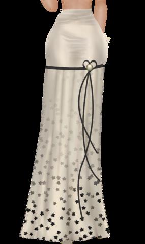 Fashions Long_High_Waisted_Skirt_fashion