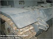 Немецкий средний танк PzKpfw III Ausf.F, Sd.Kfz 141, Musee des Blindes, Saumur, France Pz_Kpfw_III_Saumur_086