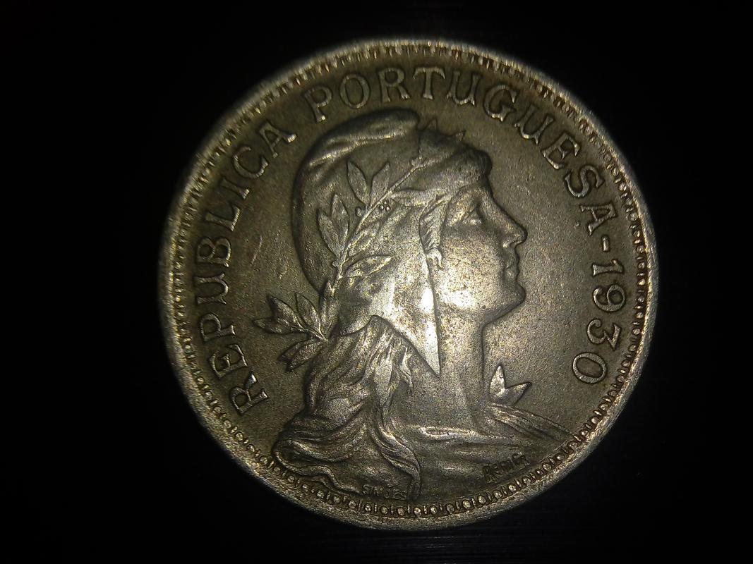 50 centavos de Portugal del 1930 DSC_0161