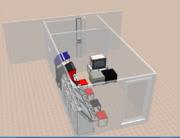 projet de gameroom Config_1_bis