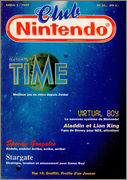 "Magazine ""Club Nintendo"" 1995_Edition_2"