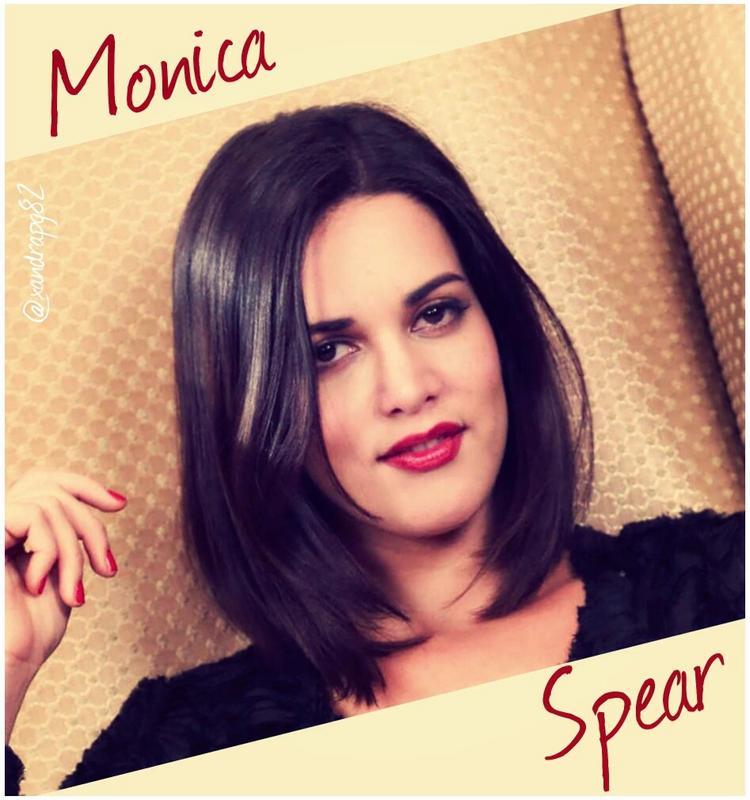 Monica Spear/ /მონიკა სპეარი #10 - Page 11 DPEtt4_MXk_AAojrc