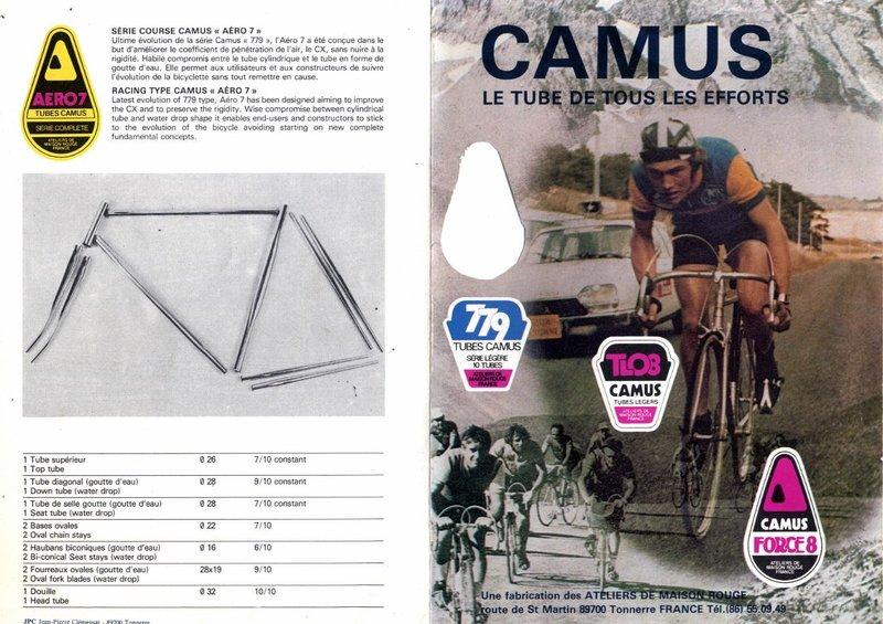 FRANCE LOIRE  Aéro 7 1982 tubes CAMUS  - Page 2 Serie_tubes_Camus