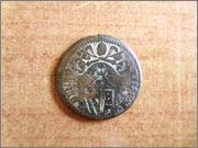 Moneda a identificar del vaticano P1290917
