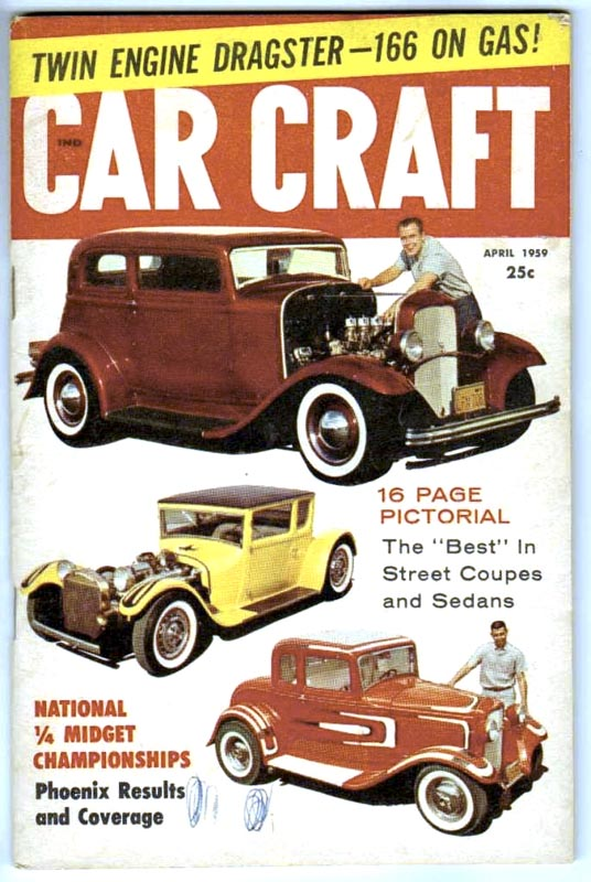 Car Craft ..... Image