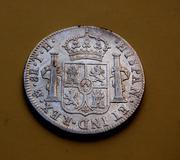 8 Reales 1809 Fernando VII. Méjico T.H. S-l1600_2