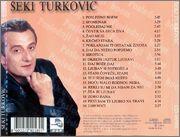 Seki Turkovic - Diskografija Seki_Turkovic_2003_Poslednji_boem_zadnja