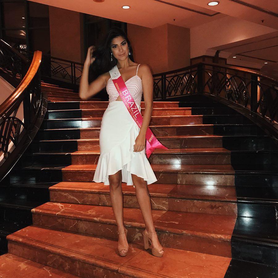 julia horta, miss brasil universo 2019/top 2 de reynado internacional cafe 2016, top 5 de miss tourism international 2017. - Página 6 24175623_402206206879239_7902917644875988992_n