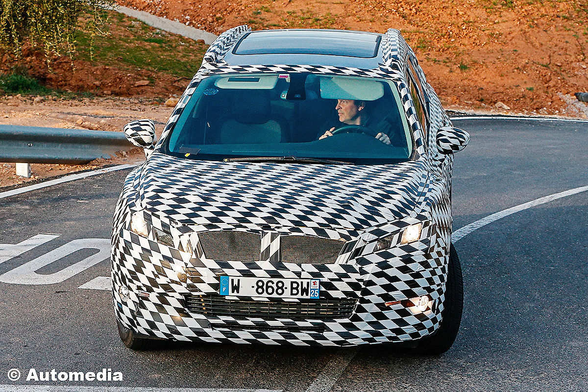 2014 - [DS/Citroën] DS 6 / DS 6WR [B754] - Page 21 Letzte_Tests_fuers_grosse_Citro_n_SUV_1200x800_7