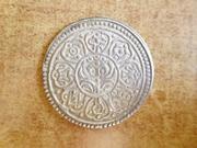 Moneda a identificar P1420263